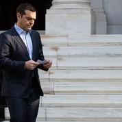 Le débat sur un changement de nom de la Macédoine sème la zizanie en Grèce