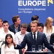 Coralie Delaume : «L'Union européenne sera le sujet tabou du grand débat»