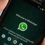 Arnaque sur WhatsApp : pas de billets gratuits pour les parcs d'attractions