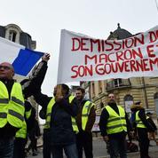 «Blabla», «enfumage», «gain de temps» : la lettre de Macron intéresse peu les «gilets jaunes»