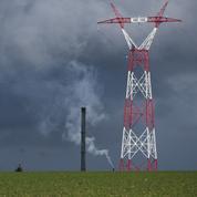 La France a dû agir jeudi pour éviter une panne électrique européenne