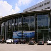 Exportations en baisse, ventes de voitures en recul… La Chine s'essouffle