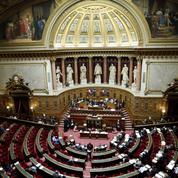 Guillaume Tabard : «Une flèche présidentielle inattendue contre le Sénat»