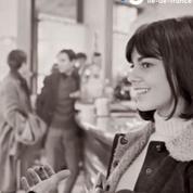 Chantal Goya revient à Paris dans son soulier volant