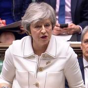 Brexit : l'heure de vérité au Parlement britannique
