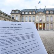 Grand débat: questions régaliennes et changements institutionnels au menu