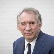 Bayrou : «Je serai en première ligne du débat», «aucune porte ne doit être fermée»