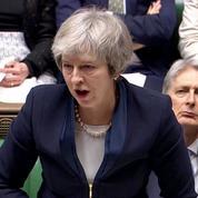 En Europe, le rejet de l'accord sur le Brexit fait craindre l'hypothèse d'un «no deal»