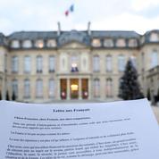 Ces mots absents de la lettre d'Emmanuel Macron aux Français
