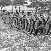 Les Cages de la Kempeitaï :les martyrs oubliés de l'Indochine française