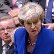 Brexit: la mission impossible de Theresa May