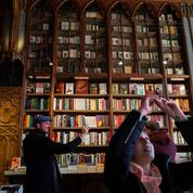 Une célèbre librairie portugaise sauvée grâce aux fans d'Harry Potter