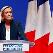 Le Rassemblement national abandonne définitivement la sortie de l'euro