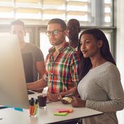 Comment les start-up trouvent leurs premiers salariés