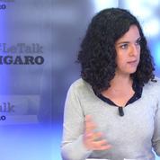 Manon Aubry: «La mobilisation doit continuer» pendant le débat