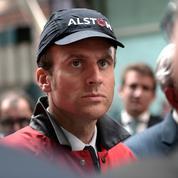 Affaire Alstom-GE : un député saisit le parquet de Paris et soupçonne Macron