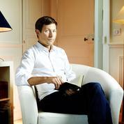 Guillaume Tabard : «Européennes: l'horizon se dégage à LR pour Bellamy»