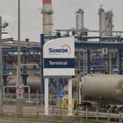 Le Canada au secours du pétrole d'Alberta