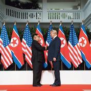 Un second sommet pour Trump et Kim