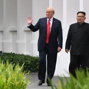 Hanoï ou Bangkok? Un choix stratégique pour une nouvelle rencontre entre Trump et Kim