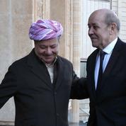 Paris lutte pour préserver son influence en Syrie
