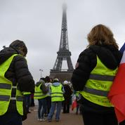 Les «gilets jaunes» commencent à peser sur l'attractivité de la France