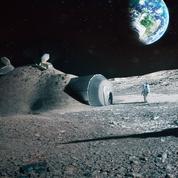 L'Europe se lance à la conquête de la Lune