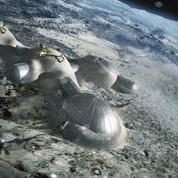 La Lune, un huitième continent à conquérir