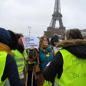 Les «gilets jaunes» freineront la croissance en 2019, prévient le FMI