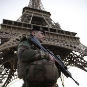 Attentats en Espagne : des preuves que les terroristes voulaient aussi viser la Tour Eiffel