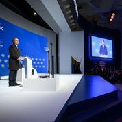 Bolsonaro veut rassurer les patrons à Davos