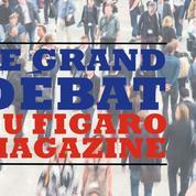 Grand débat national: les thèmes chers aux lecteurs du Figaro.fr et du Figaro Magazine