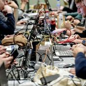 Face aux tensions, les experts de la cybersécurité exhortent les pays à coopérer