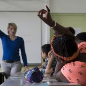 Enseignants: les raisons d'un malaise