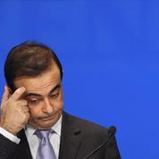 Carlos Ghosn aux prises avec un système d'enquête centré sur l'aveu