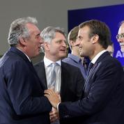 Européennes : une liste LaREM/MoDem en tête, selon un sondage