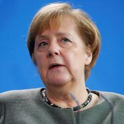 Quand Angela Merkel comprend «la frustration» des Allemands de l'Est