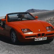 BMW revient à Rétromobile