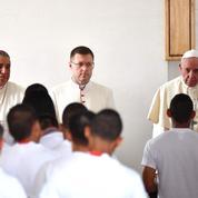 Aux JMJ, le Pape exhorte les jeunes à fuir la résignation