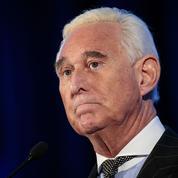 Enquête russe : Roger Stone, un ex-conseiller de Trump, arrêté