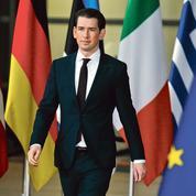 L'Autriche de Sebastian Kurz tente d'inventer un populisme présentable