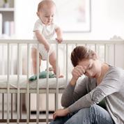 Quelles conséquences pour le «blues» après l'accouchement?