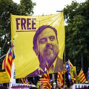 Catalogne: les dirigeants indépendantistes jugés pour rébellion