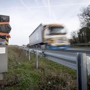 80km/h: les radars hors service faussent les résultats de l'évaluation