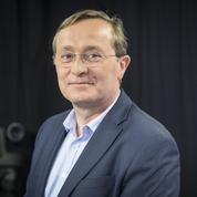 Jacques-Olivier Martin :«Les analphabètes!»