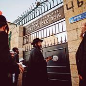 À Jérusalem-Est, le tombeau de la discorde