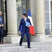 Les Marcheurs présentent leur «diagnostic» pour Paris