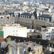 Rennes: les défenseurs du patrimoine protestent contre la multiplication des constructions