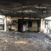 Le restaurant du chef étoilé Yannick Delpech incendié après avoir critiqué les «gilets jaunes»