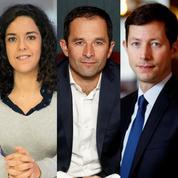 Européennes : qui sont les têtes de liste ?